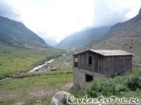 village Bezengi