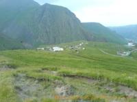 Gili-Su springs