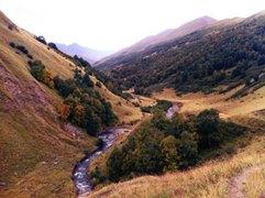 valley Shaukam