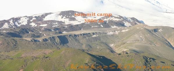 Штурмовой лагерь