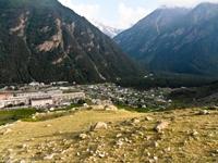 village Elbrus