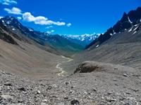 pass Irik-Chat 3667 m