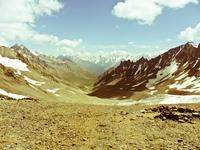 Elbrus mount