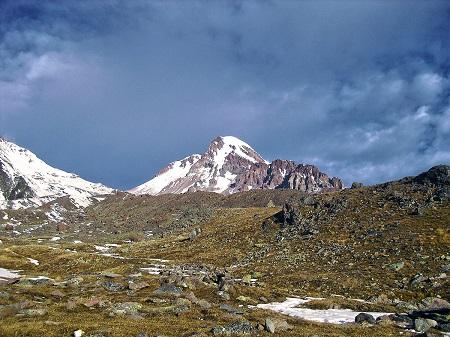 Camp-1 - 3000 m