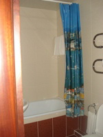 Hotel Gala Alpik::bathrooms