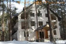 Hotel Laguna:: front