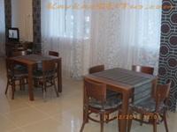 Hotel Laguna:: Dining room