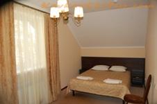 Hotel Laguna:: Lux