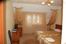 Hotel Laguna:: Standard room