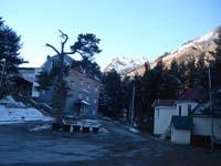 Hotel Sky Azau:: front