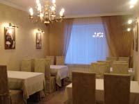 hotel Sky-Azau::dining room