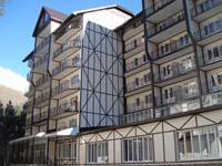 Отель «Снежный Барс» - new