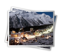 Hotels in Prielbrusye