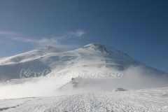 elbrus-in-winter
